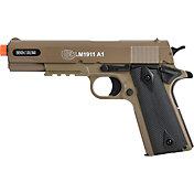 Colt 1911A1 Airsoft Gun - Black
