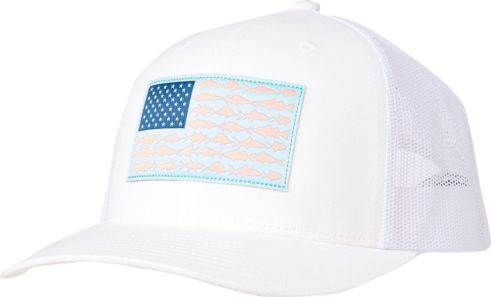 Columbia Pfg Mesh Snap Back Cap by Columbia