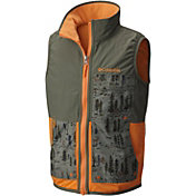 Columbia Boys' Bext Destination Lined Vest