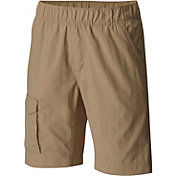 Columbia Boys' Silver Ridge Pull-On Shorts