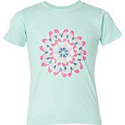 Columbia Girls' Dawn Doodle T-Shirt