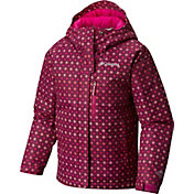 Columbia Girls' Magic Mile Insulated Jacket