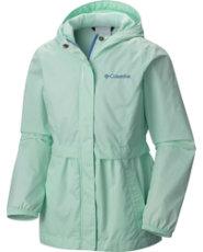Girls' Rain Jackets & Raincoats | DICK'S Sporting Goods