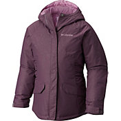 Columbia Girls' Razzmadazzle Insulated Jacket
