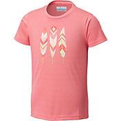 Columbia Girls' Trailtastic T-Shirt