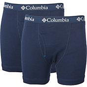 Columbia Men's Boxer Briefs 3 Pack