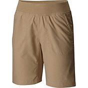 Columbia Boys' 5 Oaks II Pull-On Shorts