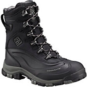 Columbia Men's Bugaboot Plus Omni-Heat Michelin 200g Waterproof Winter Boots