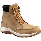 Columbia Men's Bangor Omni-Heat Michelin Winter Boots