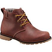 Columbia Men's Chinook Waterproof Chukka Boots