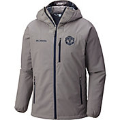 Columbia Men's Manchester United Dutch Hollow Hybrid Navy Jacket