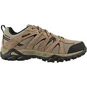 Columbia Men's Grand Canyon Hiking Shoes