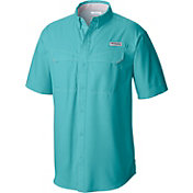Columbia Men's PFG Low Drag Offshore Short Sleeve Shirt