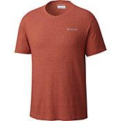 Columbia Men's Cullman Crest V-Neck T-Shirt