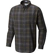 Columbia Men's Cooper Lake Long Sleeve Shirt