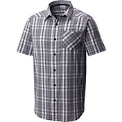 Columbia Men's Decoy Rock II Short Sleeve Shirt