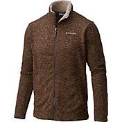 Columbia Men's Great Falls Fleece Jacket