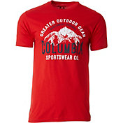Columbia Men's Husky T-Shirt