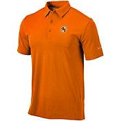 Columbia Men's Baltimore Orioles Orange Drive Polo