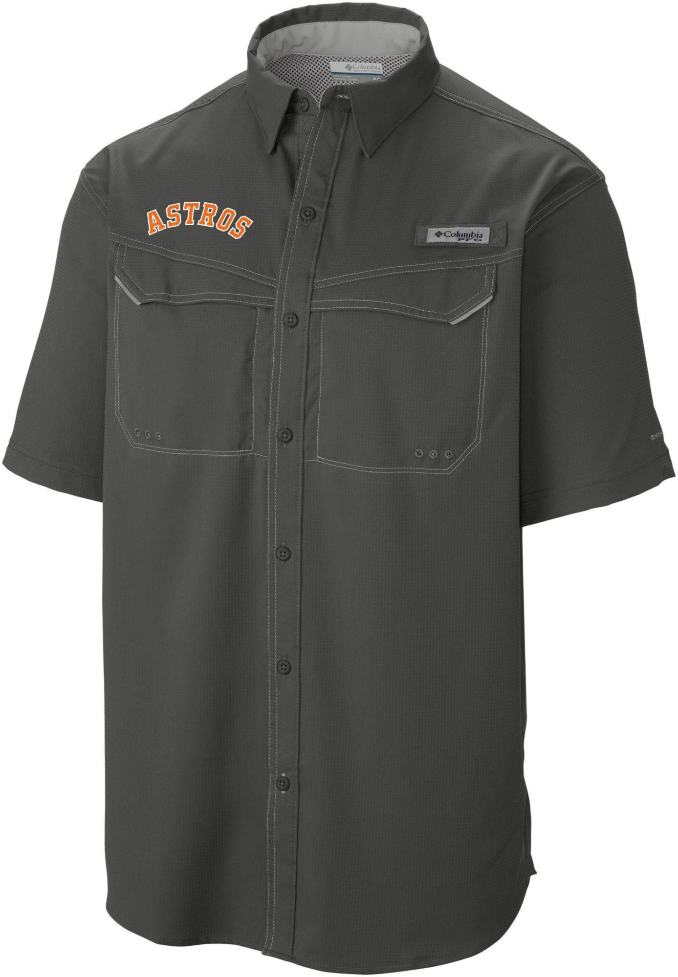 magellan angler shirt - HD1387×2000
