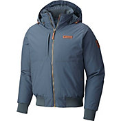 Columbia Men's Alpine Escape 490 TurboDown Bomber Jacket