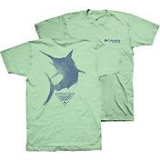 Columbia Men's PFG Milo T-Shirt