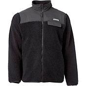 Columbia Men's Mountainside Heavyweight Overlay Full Zip Jacket