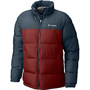Columbia Men's Pike Lake Insulated Jacket