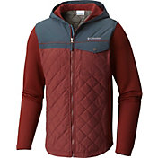 Columbia Men's Pilsner Peak Hooded Jacket
