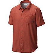 Columbia Men's Pilsner Peak II Short Sleeve Shirt