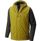 Columbia Men's Ramble Interchange Insulated Jacket