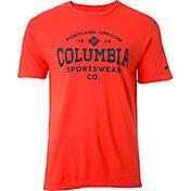 Columbia Men's Skinner T-Shirt