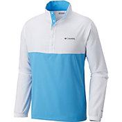 Columbia Men's Sunshell Pullover Jacket