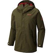 Columbia Men's South Canyon Long Jacket