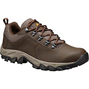 Columbia Men's Newton Ridge Plus Low Waterproof Hiking Shoes