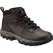 Columbia Newton Ridge Plus Hiking Shoes