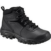 Columbia Men's Newton Ridge Plus II Hiking Boots