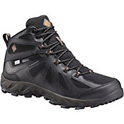 Columbia Men's Peakfreak XCRSN XCEL Mid 200g Waterproof Hiking Boots