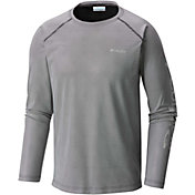 Columbia Men's PFG Solar Shade Long Sleeve Shirt