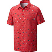 Columbia Men's Super Slack Tide Short Sleeve Shirt