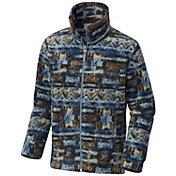 Columbia Toddler Boys' Zing III Fleece Jacket