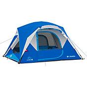 Columbia Falls River 4 Person Dome Tent
