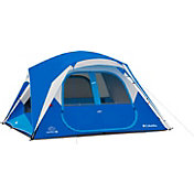 Columbia Fall River 6 Person Instant Dome Tent