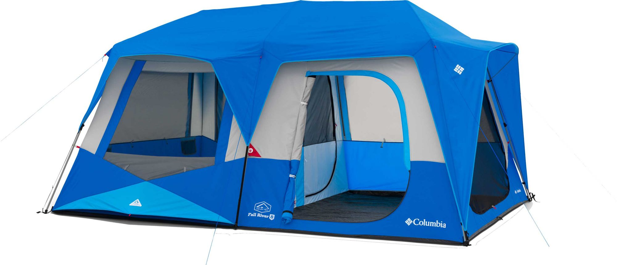 sc 1 st  DICKu0027S Sporting Goods & Columbia Fall River 8 Person Instant Tent | DICKu0027S Sporting Goods