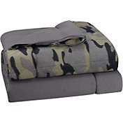 Camping Pillows & Blankets