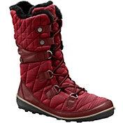 Columbia Women's Heavenly Chimera Omni-Heat 200g Waterproof Winter Boots