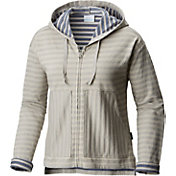Columbia Women's Longer Days Full Zip Hoodie