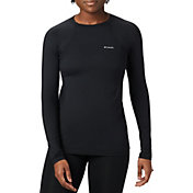 Columbia Women's Midweight Stretch Long Sleeve Top