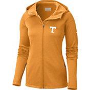 Columbia Women's Tennessee Volunteers Tennessee Orange Saturday Trail Hooded Jacket