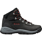 Columbia Women's Newton Ridge Plus Mid Waterproof Hiking Boots